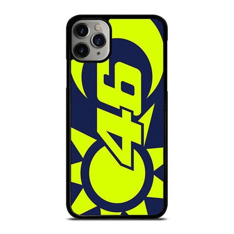 VALENTINO ROSSI SUN MOON 22-iphone-11-pro-max-case