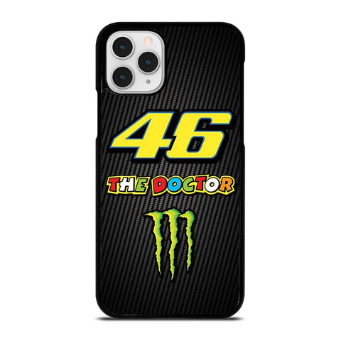 VALE 46 THE DOCTOR VALENTINO ROSSI-iphone-11-pro-case