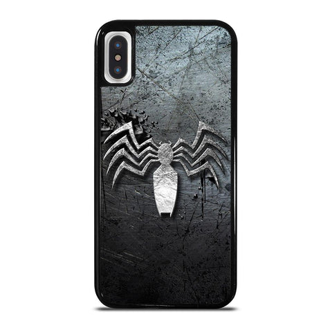 VENOM DISTORTION WALL iPhone X / XS Case