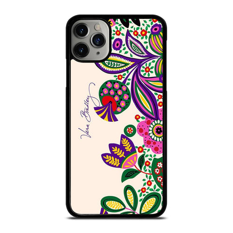 VERA BRADLEY ROSE-iphone-11-pro-max-case