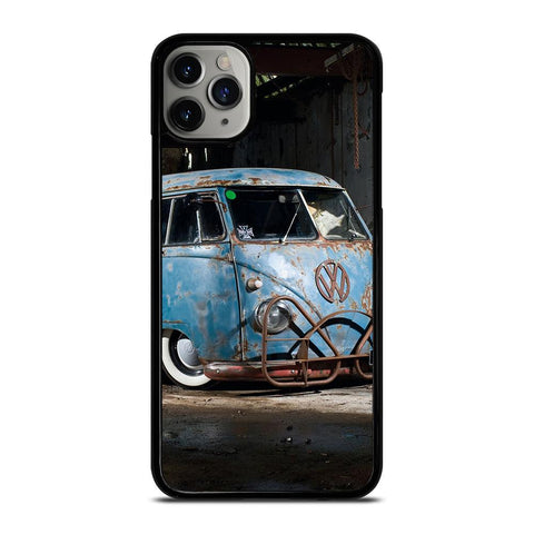 VOLKSWAGEN CLASSIC CAR 3-iphone-11-pro-max-case