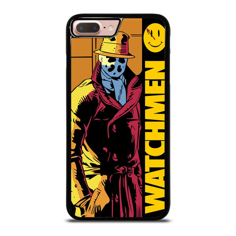 WATCHMEN DC COMICS iPhone 8 Plus Case