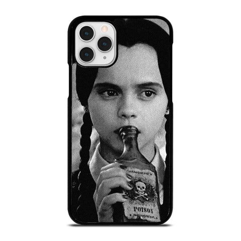 WEDNESDAY ADDAMS-iphone-11-pro-case
