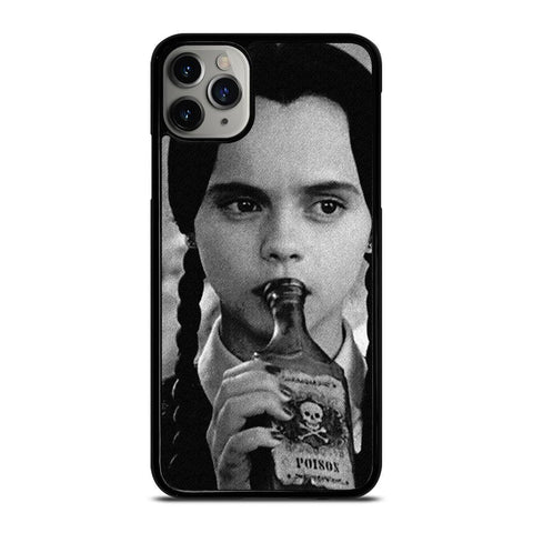 WEDNESDAY ADDAMS-iphone-11-pro-max-case