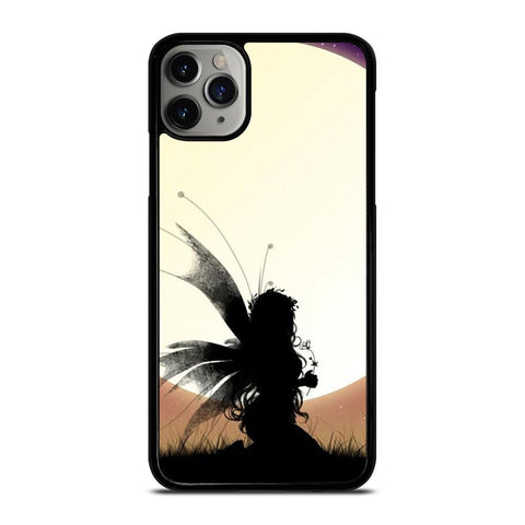 WINTER FAIRY MOON-iphone-11-pro-max-case