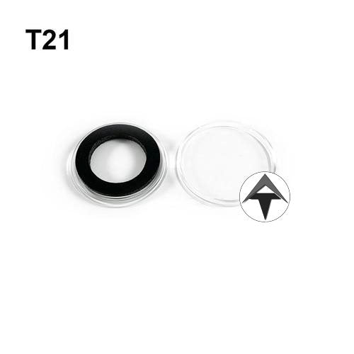21mm Black Ring Air-Tites