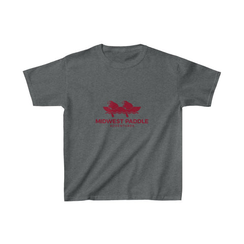 MWPA Red, Kids Heavy Cotton™ Tee