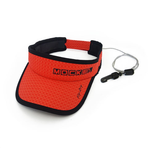 Mocke Fly-Dry Visor - Midwest Paddle Adventures