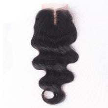 Load image into Gallery viewer, Luxury 4x4 Body Wave Lace Closure