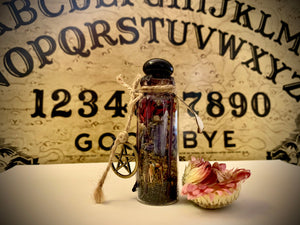 Protection Spell Bottle Kit