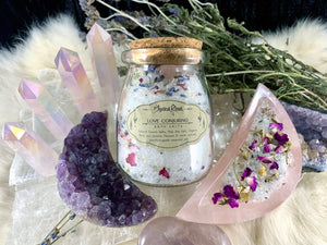 LOVE CONJURING Bath Salts Kit