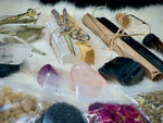 Load image into Gallery viewer, WITCHCRAFT KIT ~ Baby Witch Kit