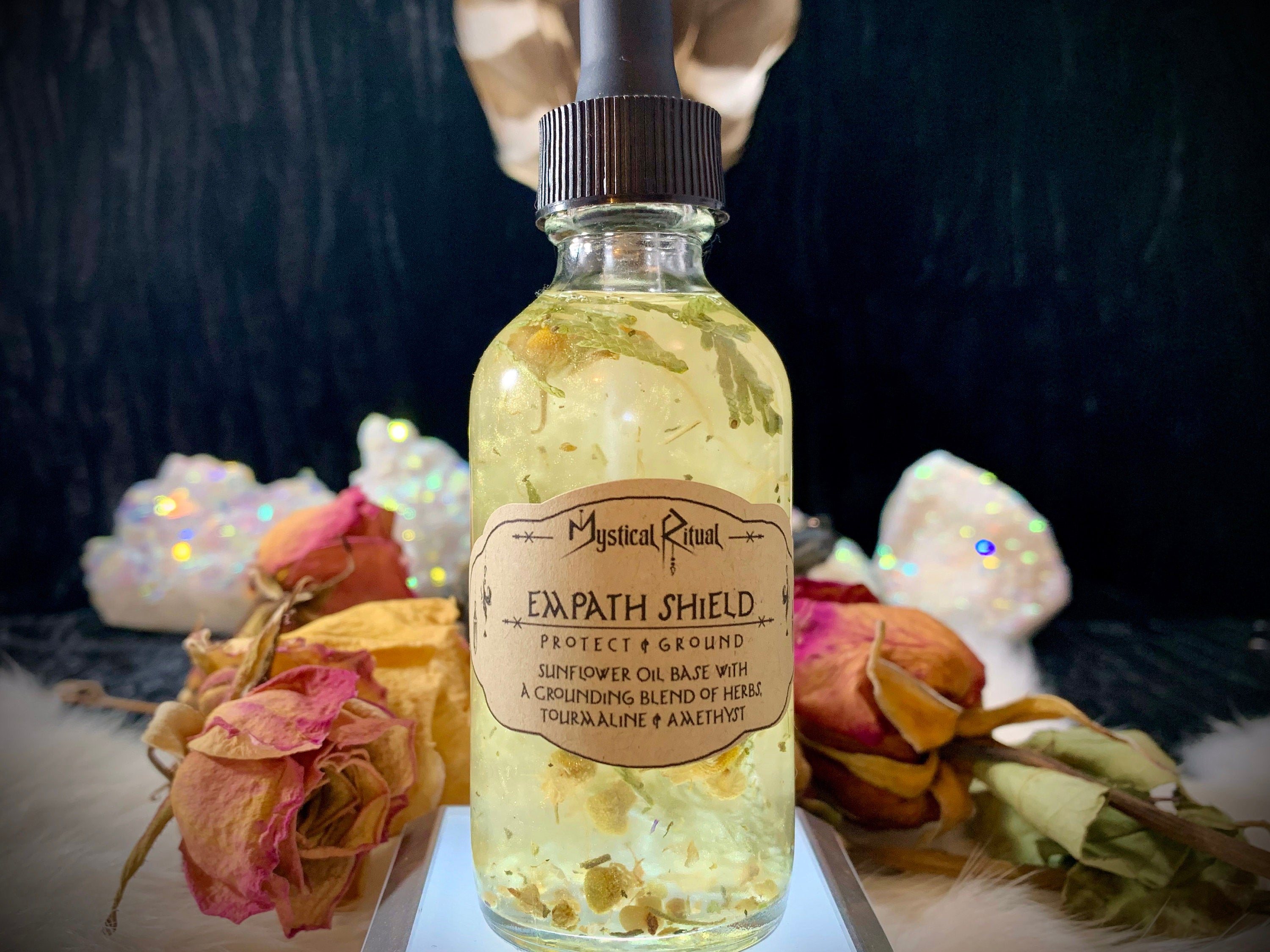EMPATH SHIELD Oil