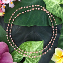 Load image into Gallery viewer, Rhodochrosite Mala