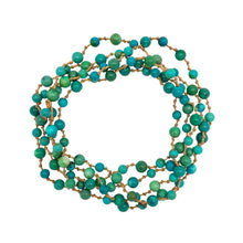 Load image into Gallery viewer, Turquoise Mala