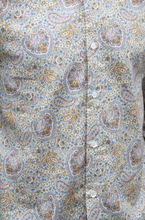 Load image into Gallery viewer, Hector Shirt - Paisley/Multi