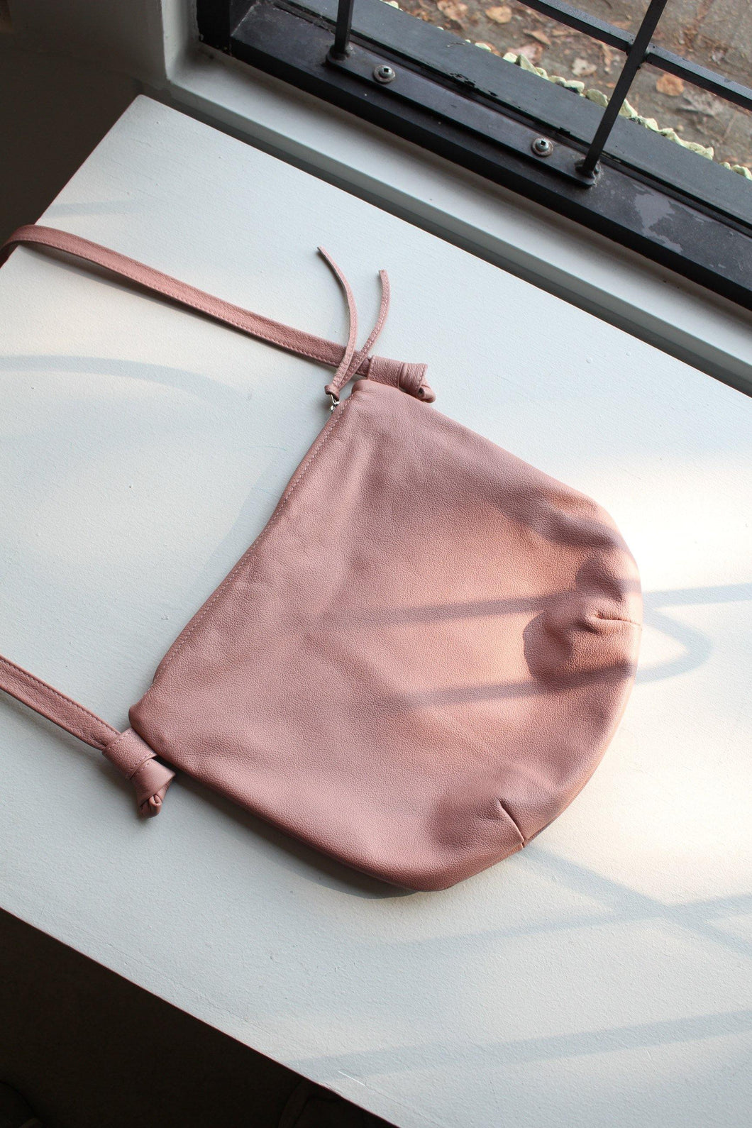 BYOB Bag - Blush