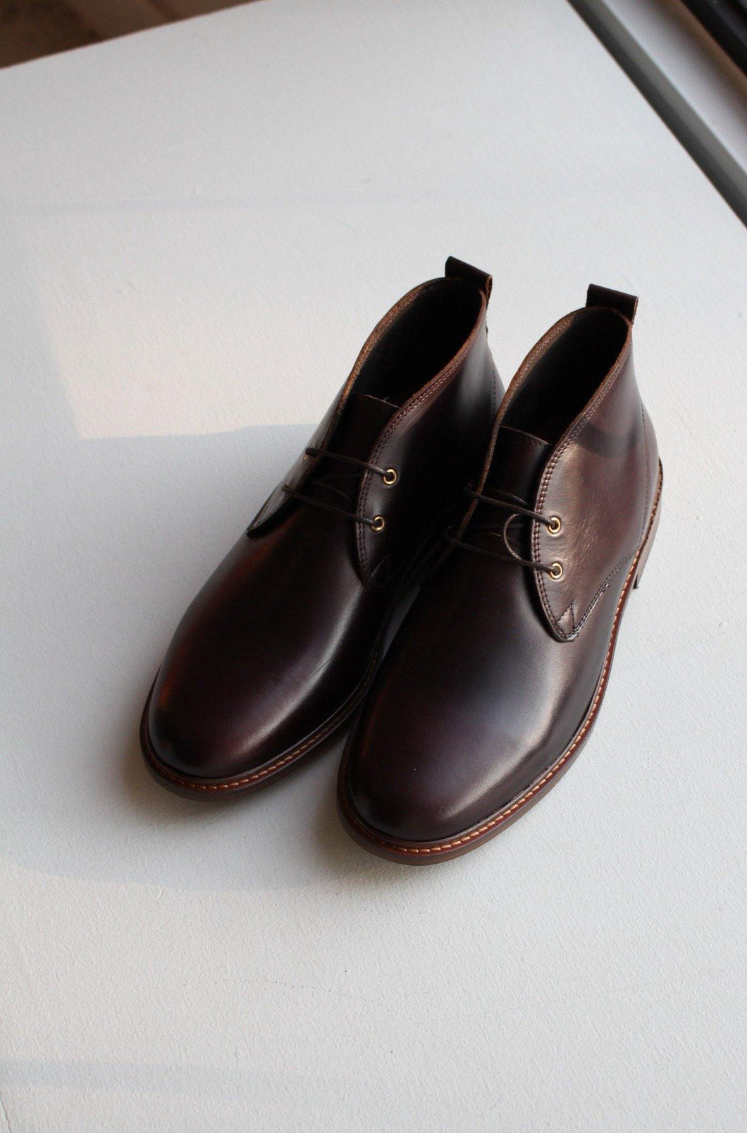 Phoenix Chukka - Brown