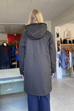 Load image into Gallery viewer, Navizi Parka - Black