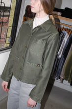 Load image into Gallery viewer, Work Jacket - Khaki Green