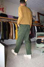 Load image into Gallery viewer, Lynch Trousers - Forest Green