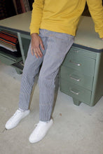 Load image into Gallery viewer, Workhorse Trouser - Hickory Stripe