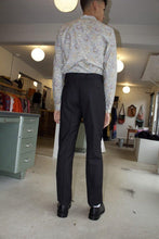 Load image into Gallery viewer, Liam Trouser - Black