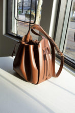 Load image into Gallery viewer, Courtney Bag - Chestnut