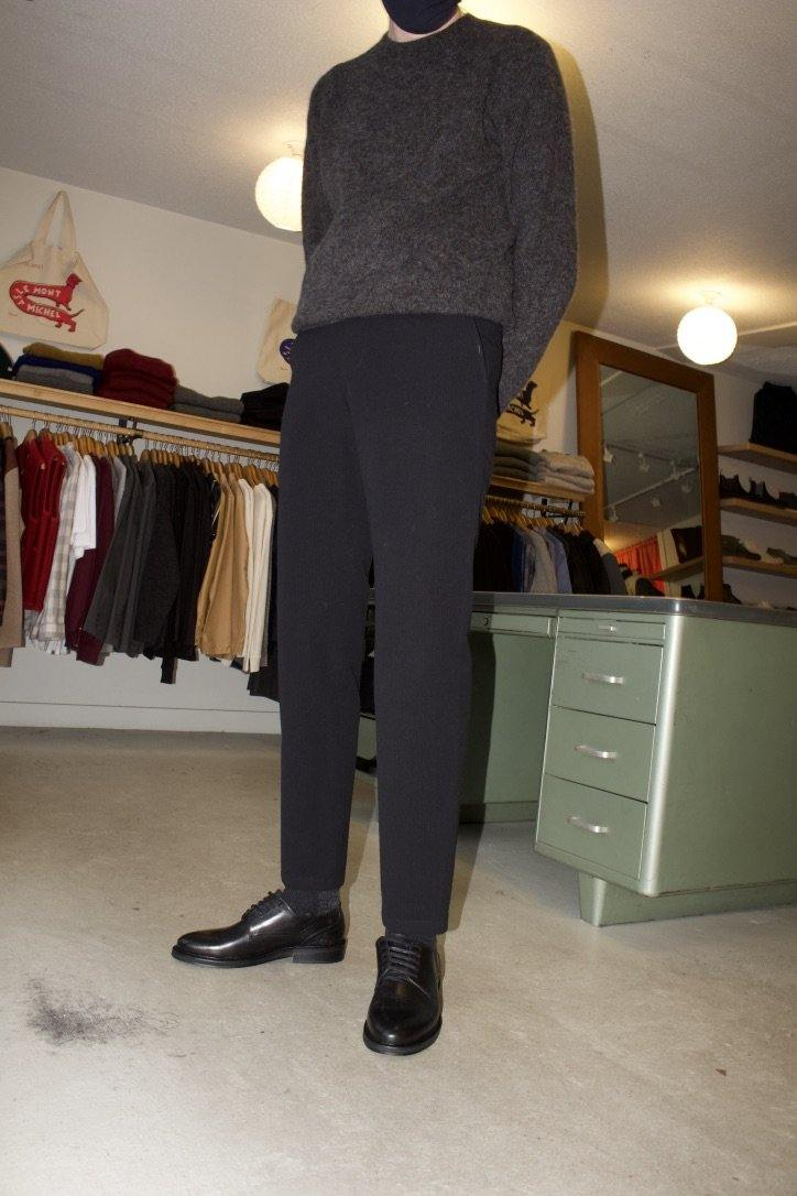 Fishtail Trouser