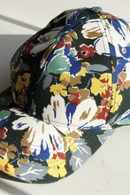 Load image into Gallery viewer, Baseball Cap - Floral