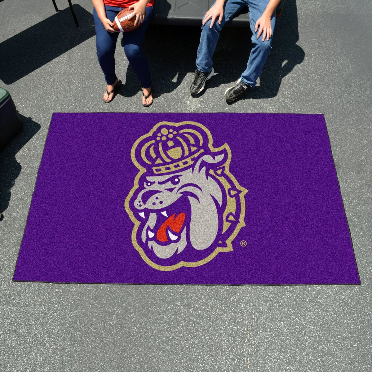 Collegiate - Ulti-Mat: A - L Collegiate Mats, Rectangular Mats, Ulti-Mat, Collegiate, Home Fan Mats James Madison