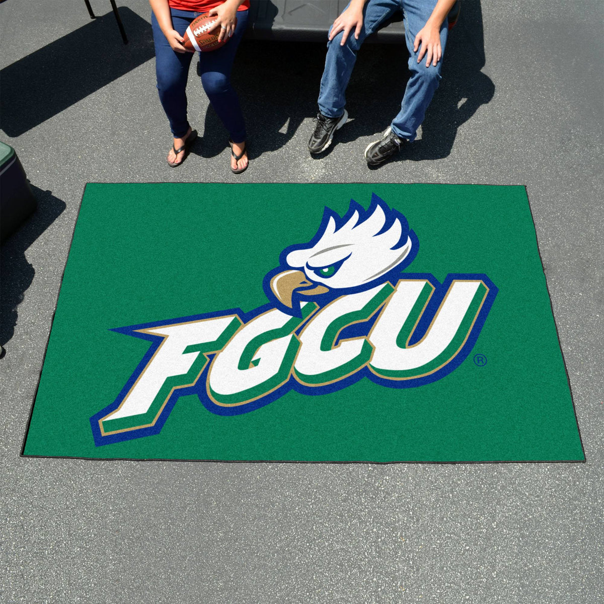 Collegiate - Ulti-Mat: A - L Collegiate Mats, Rectangular Mats, Ulti-Mat, Collegiate, Home Fan Mats Florida Gulf Coast