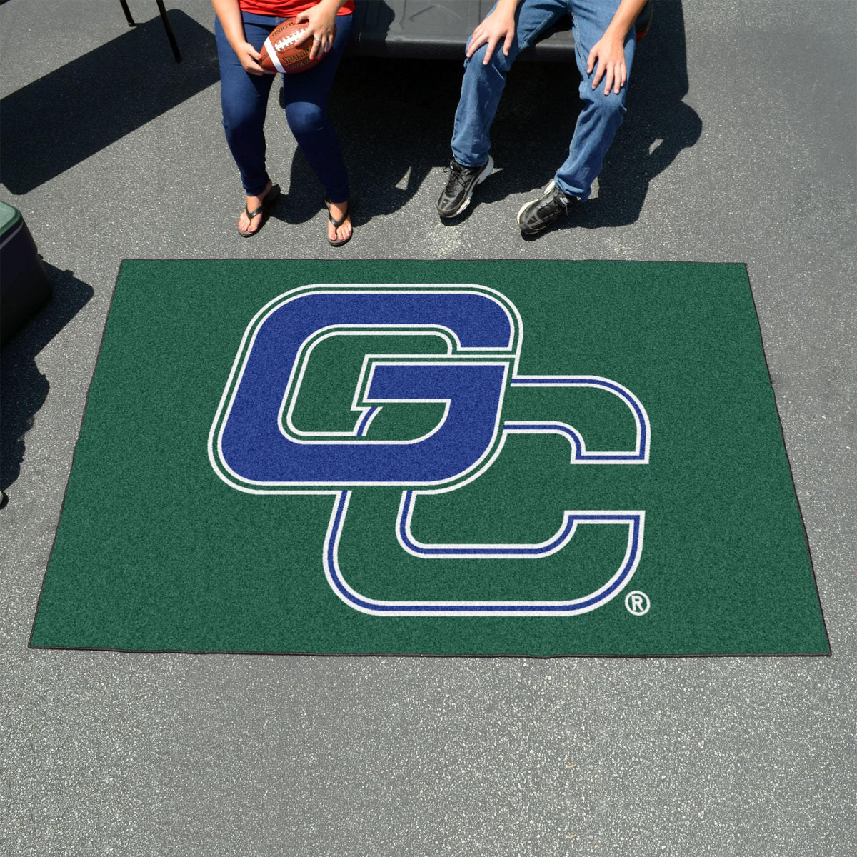 Collegiate - Ulti-Mat: A - L Collegiate Mats, Rectangular Mats, Ulti-Mat, Collegiate, Home Fan Mats Georgia College