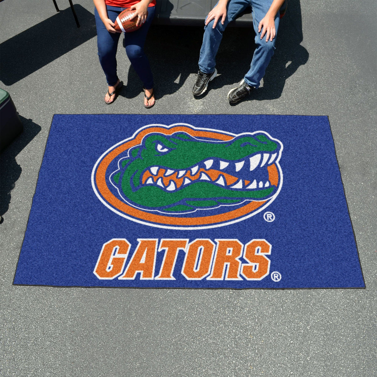 Collegiate - Ulti-Mat: A - L Collegiate Mats, Rectangular Mats, Ulti-Mat, Collegiate, Home Fan Mats Florida