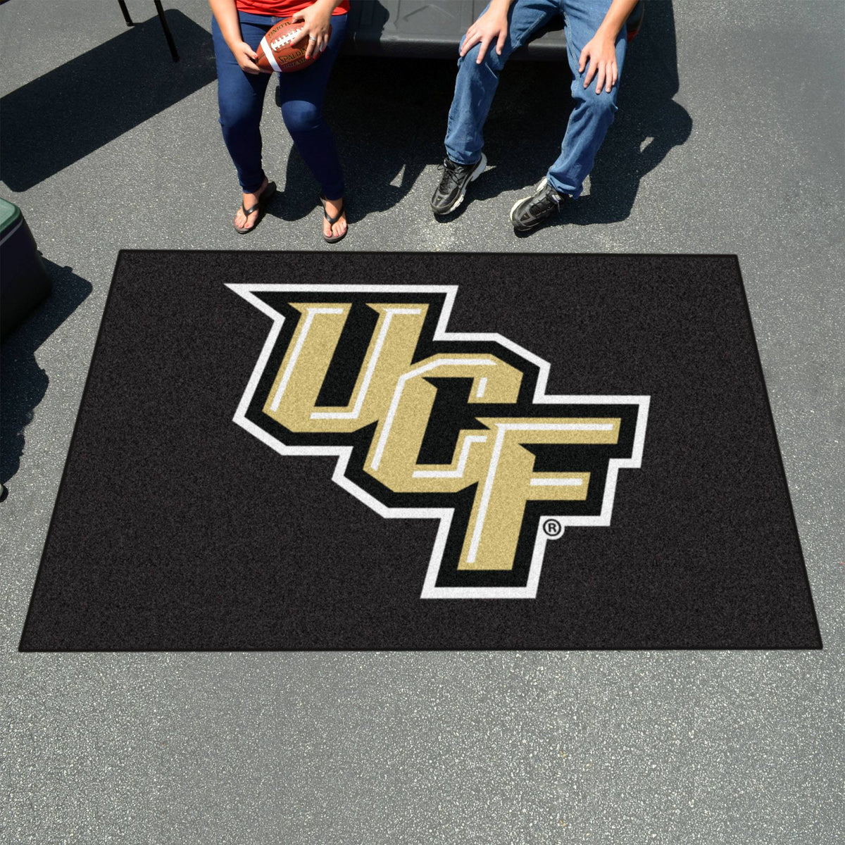 Collegiate - Ulti-Mat: A - L Collegiate Mats, Rectangular Mats, Ulti-Mat, Collegiate, Home Fan Mats Central Florida