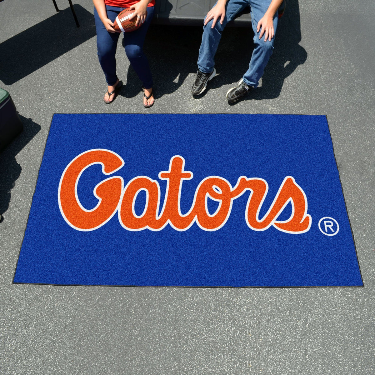 Collegiate - Ulti-Mat: A - L Collegiate Mats, Rectangular Mats, Ulti-Mat, Collegiate, Home Fan Mats Florida 2