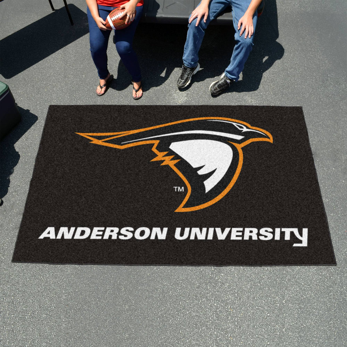 Collegiate - Ulti-Mat: A - L Collegiate Mats, Rectangular Mats, Ulti-Mat, Collegiate, Home Fan Mats Anderson (IN)