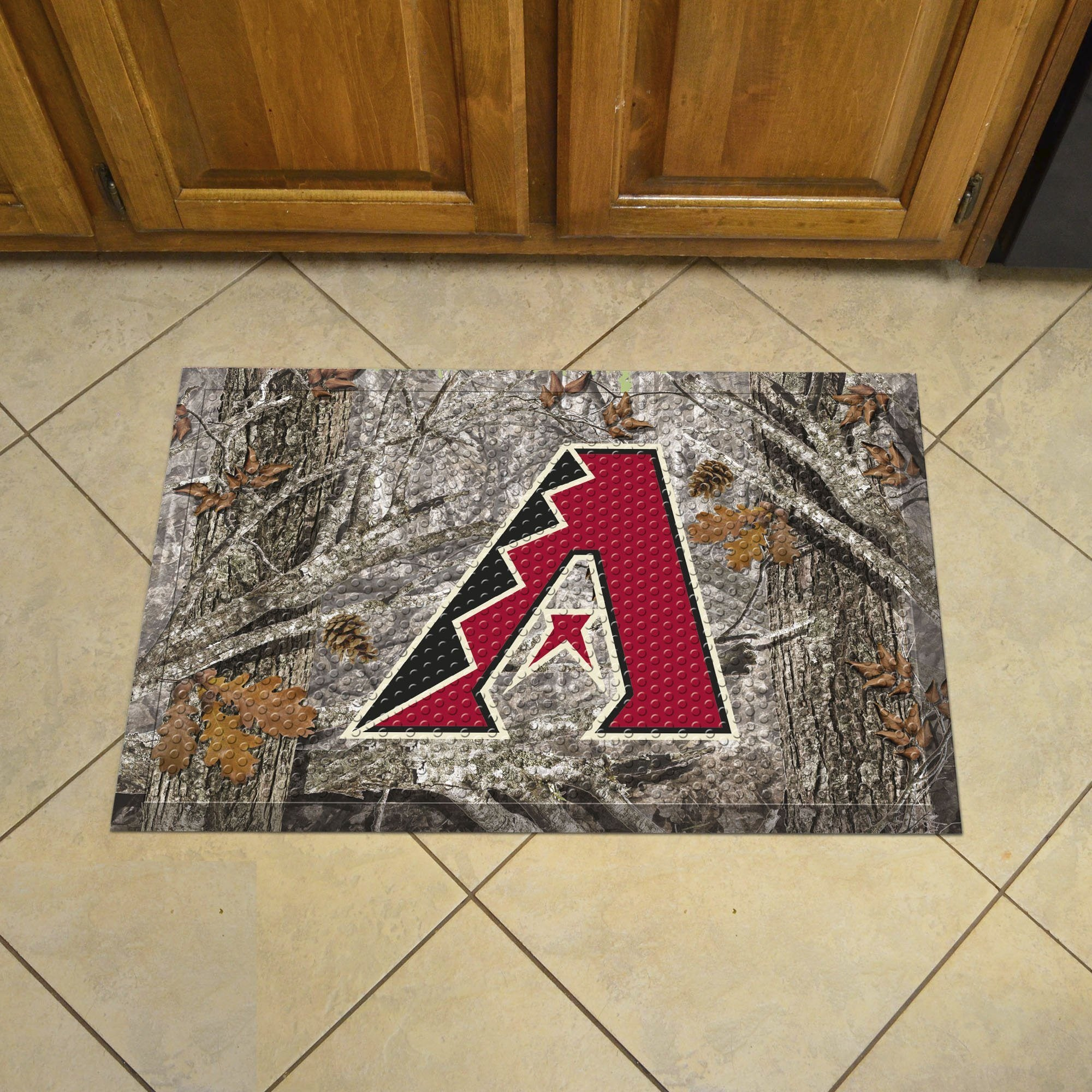 MLB - Scraper Mat MLB Mats, Scraper Mats, Scraper Mat, MLB, Home Fan Mats Arizona Diamondbacks