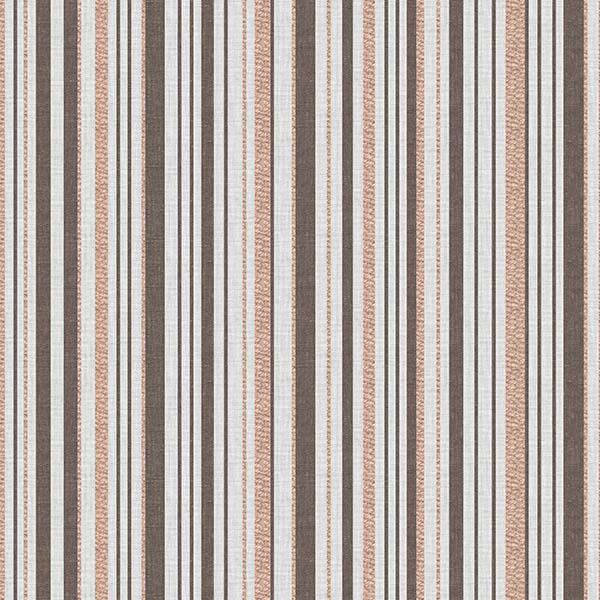 Sunset Stripe Printed Vinyl Flooring Design Pool - GIF Pink