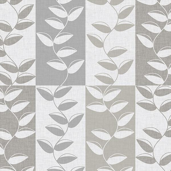 Rectangle Vine Printed Vinyl Flooring Design Pool - GIF