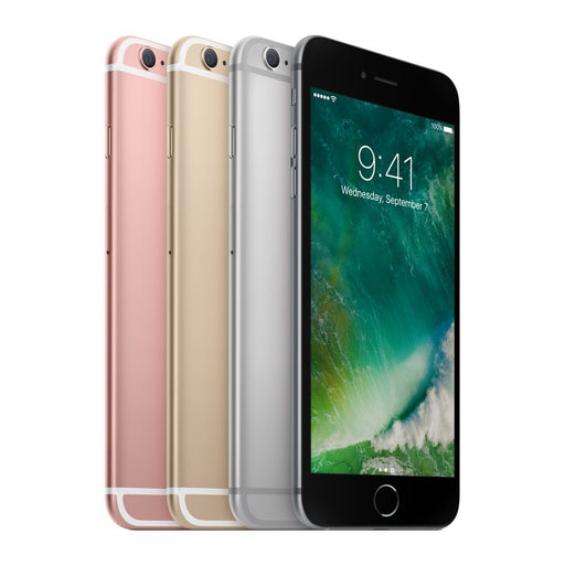 Apple - Pre Owned iPhone 6s Plus (Unlocked)