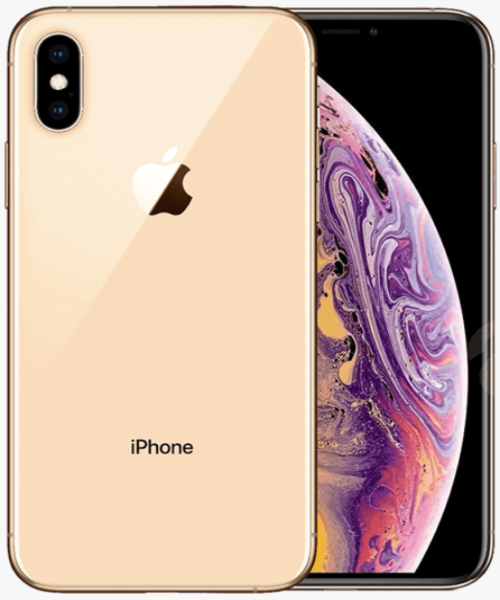 Apple - Pre Owned iPhone XS Max (Unlocked)