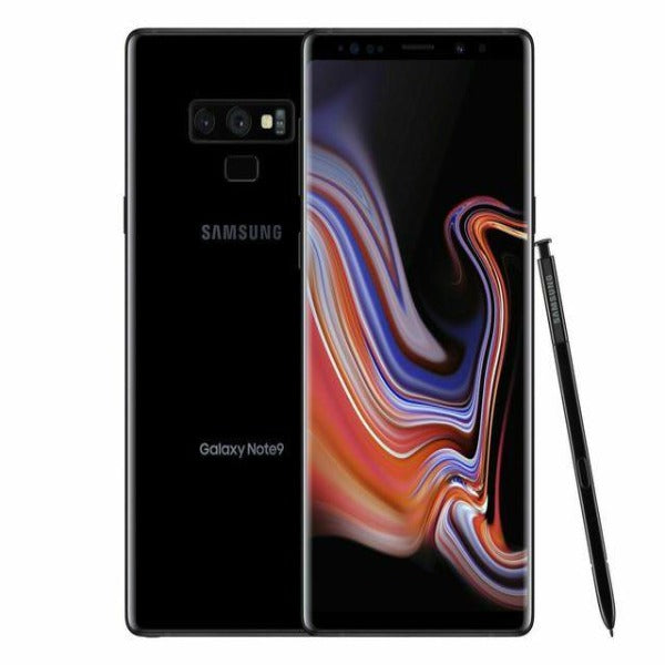 Samsung - Pre Owned Note 9 (GSM Unlocked)