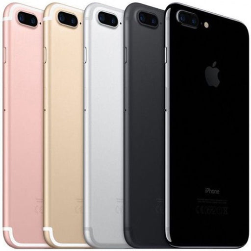 Apple - Pre Owned iPhone 7 Plus (Unlocked)