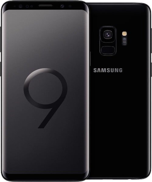 Samsung - Pre Owned S9 (GSM Unlocked)