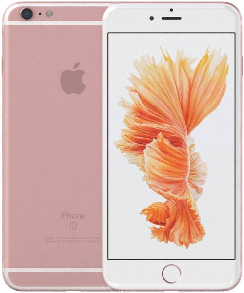Apple - Pre Owned iPhone 6s (Unlocked)