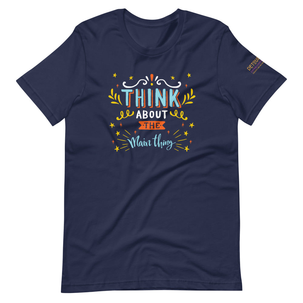 Thing About Big Thing Short-Sleeve T-Shirt