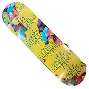 Alltimers Deck Beach Glass 8.3x32