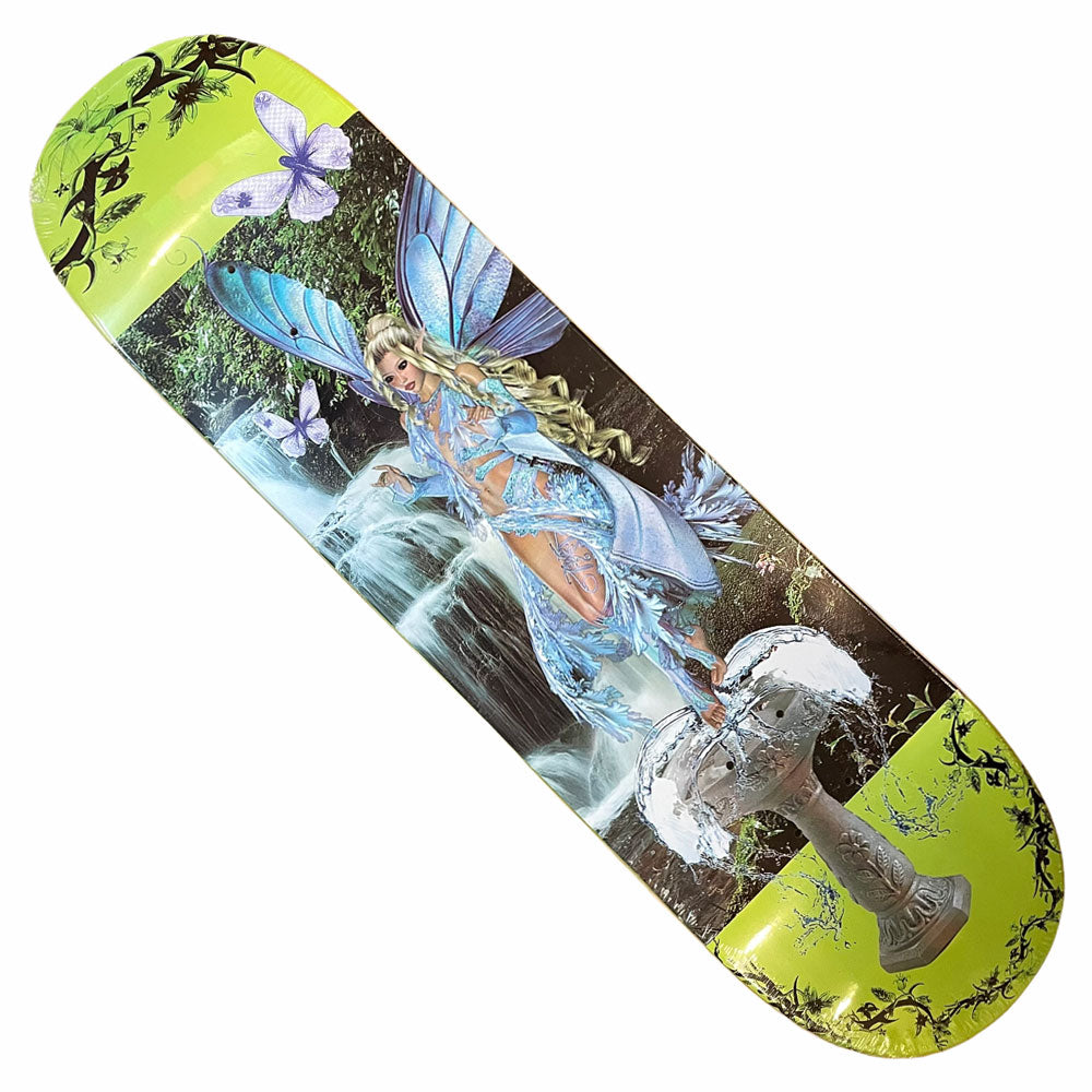 Alltimers Deck Bored Flor 8.25x31.9
