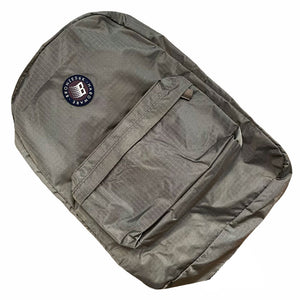 Bronze Backpack Ripstop Gray